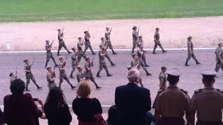 Escuela de Músico del Ejército #MG