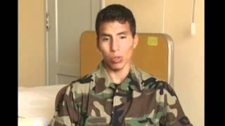 Suboficial Luis Astuquilca cuenta por primera vez como fue el enfrentamiento con los terroristas III thumbnail