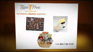 Food Gifts Diabetics