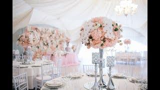 Свадьба 21 века в программе «Чудо техники» на НТВ с цветами из силикона и латекса Real Touch