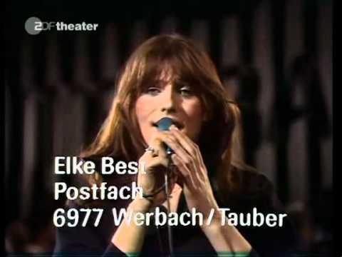 Elke Best - Hey Mr. Musicman