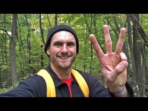 3 Reasons You Should Spend More Time Outdoors!