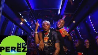 NEW NAIJA AFROBEAT VIDEO MIX JAN 2019 AFROSCENE MIX DJ PEREZ DAVIDO TENI TEKNO TIMA ...