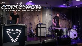 Demons of Ruby Mae - The Boy Who Cried Wolf - Secret Sessions