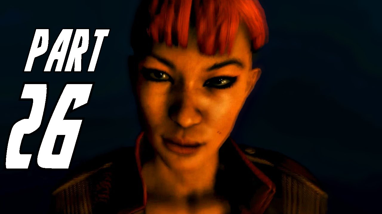 Part 26 (Yuma / Gold Mine / Kalinag Bossfight