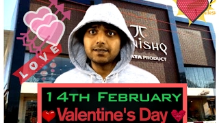 Valentine's day Desi Indian style II LATEST FUNNY VIDEOS,,COMEDY VIDEOS,,