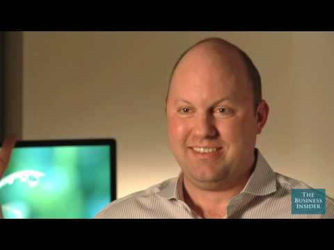 Marc Andreessen: When AOL Bought Netscape
