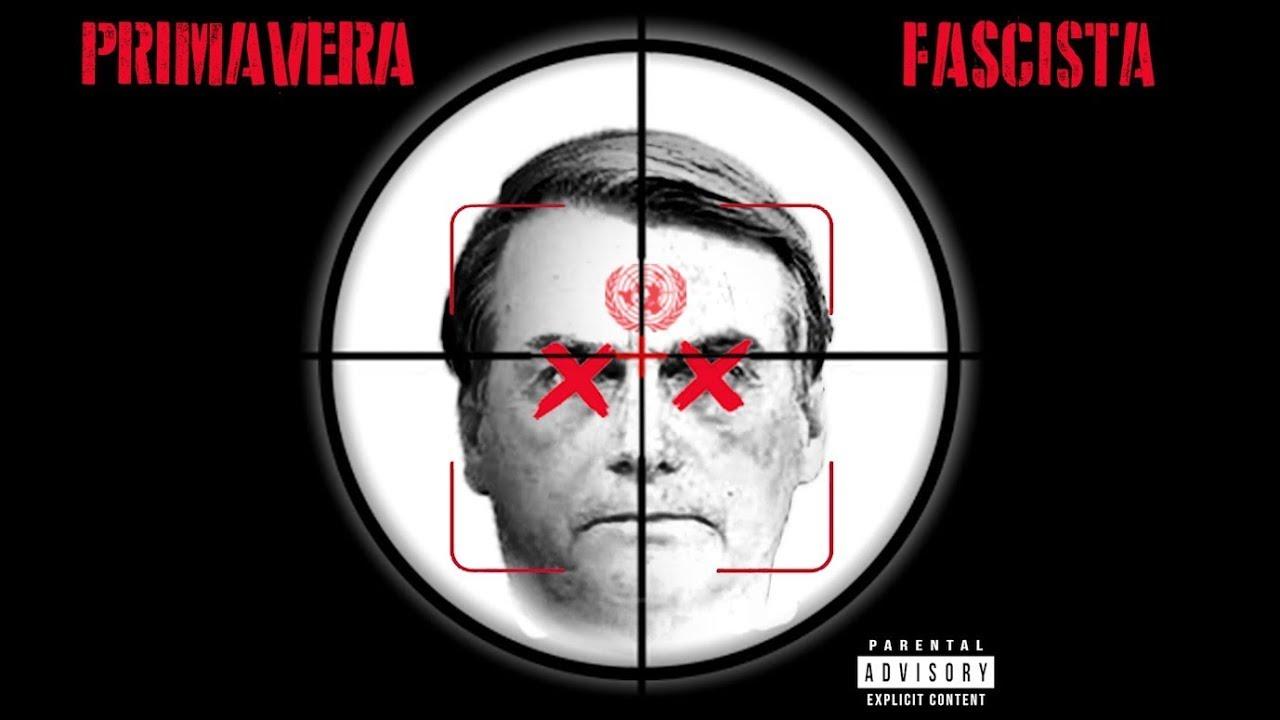 Download Primavera Fascista - Bocaum, Leoni, Adikto, Axant, Mary Jane, Vk Mac & Dudu (Prod. Tibery)