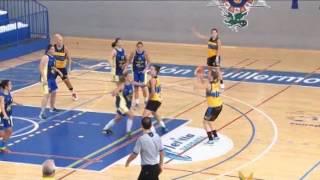 Los equipos melillenses buscan puntuar en sus respectivos partidos.