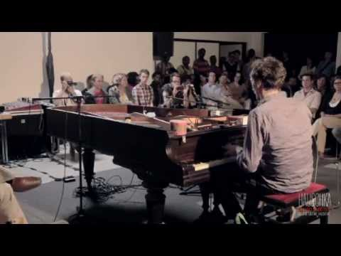 Hauschka Nairobi Concert