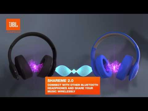 JBL Everest 700 Headphones