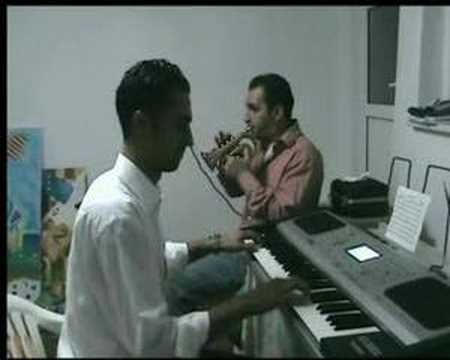 Selimiye Marşı Klavye & Trompet