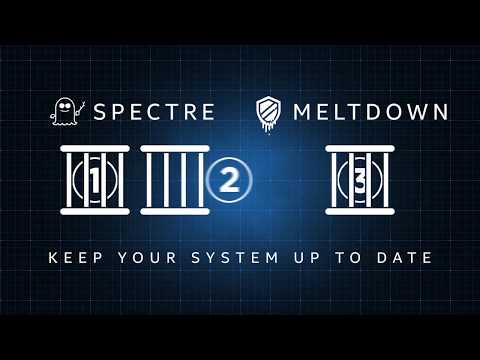 Understanding Spectre and Meltdown