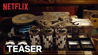 connectYoutube - Dark | Date Announcement [HD] | Netflix