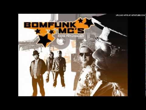 Bomfunk MC - Hypnotic (feat. Elens Mady)