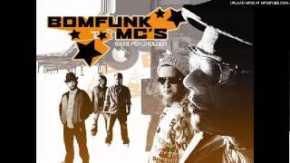 Bomfunk MC - Hypnotic (feat. Elens Mady)