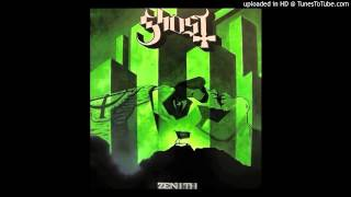 Ghost - Zenith (Bonus Track) HQ