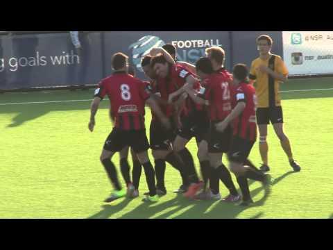 Preliminary Final - PS4 NPL NSW Men's 2 - Bankstown City vs Spirit FC