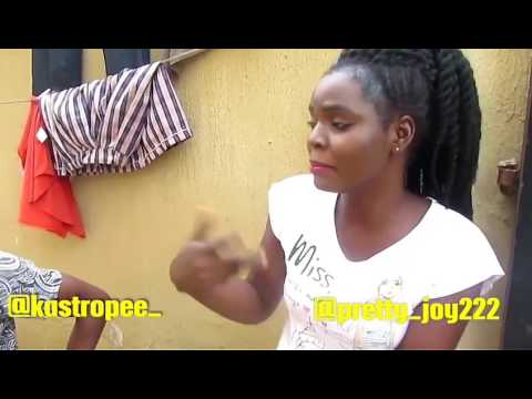 Download See how a very strong LIE healed a cripple (Nigerian Comedy)