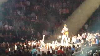 Eric Church LIVE - Carolina