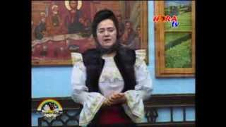 FLORENTINA GIURGI - Un singur dor mai am si eu
