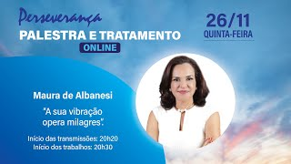 Palestra 26-11-2020