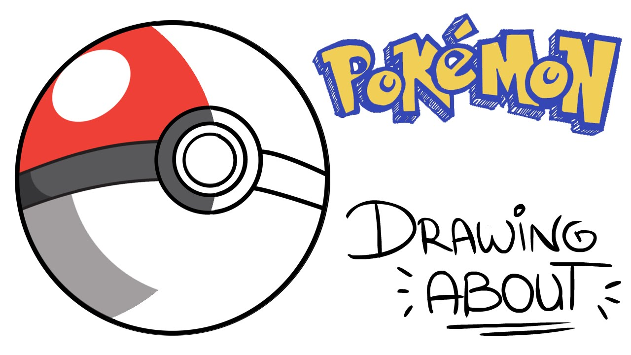 DE POKÉMON A POKÉMON GO |  Drawing About