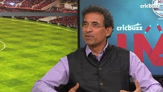 In losing his cool, Dhoni showed us that he\'s human too - Harsha Bhogle