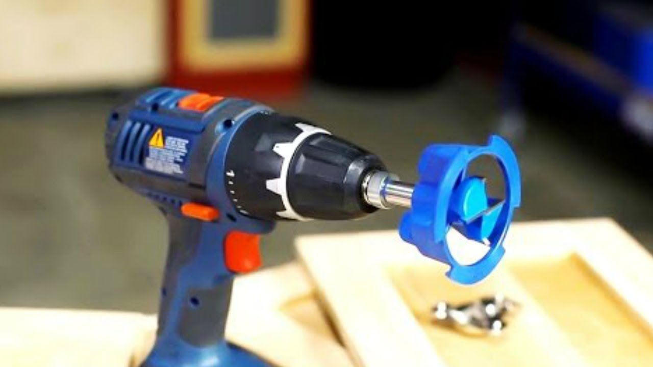 5 Woodworking Tools You Need To See 2018 Youtube