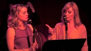 "Amy Spanger & Elizabeth Stanley - ""Ohio"" (Wonderful Town)"