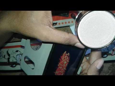 Mini Bluetooth Loud Speaker from Gadget King BD