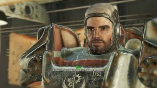 Fallout 4 Прохождение На Русском 15 Тень стали