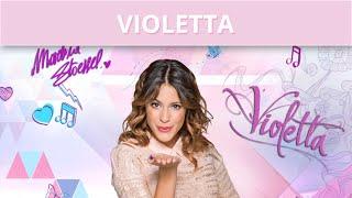 Jocuri cu Violetta [ www.Jocuri-Izi.ro ]