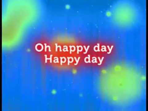 Happy Day YouTube