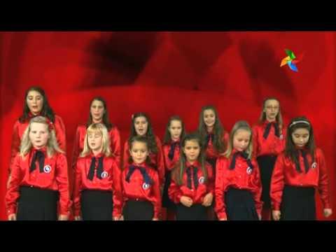 Zagrebacki Malisani Zaplesimo Rock N Roll Youtube