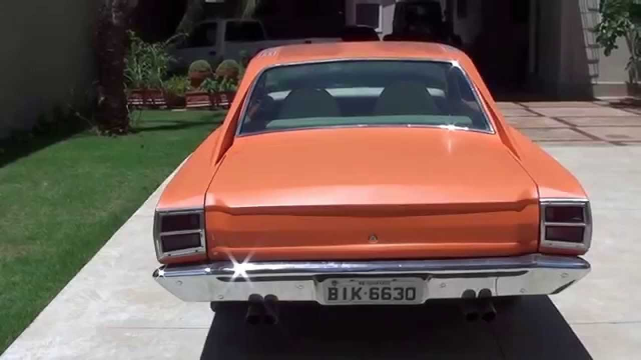 Dodge Charger Rt 1977 V8 318 General Lee Youtube