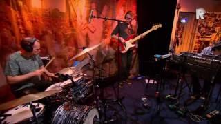 Jazzinvaders Live @ Radio Rijnmond - Discover Disco Lover