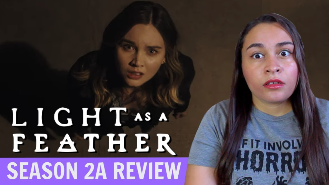 Download 7 Big Questions From Light As A Feather Season 2A Explained