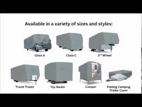 Classic Accessories PolyPro 1 Covers
