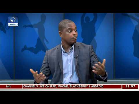 Analysing Super Eagle Preparation For 2018 FIFA World Cup |Sports Tonight|