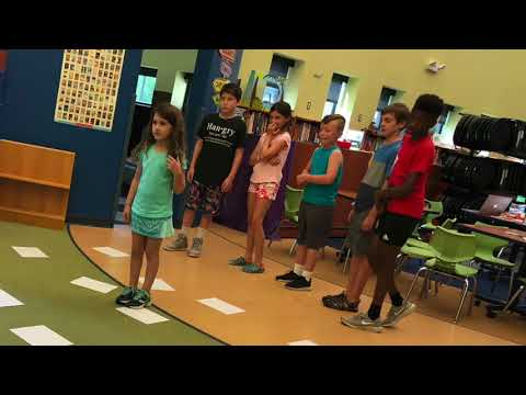 The Roeper School Summer Camps