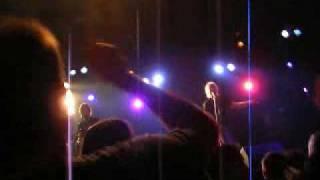 RADIO BIRDMAN - Anglo / Aloha (Bologna 19/10/07)