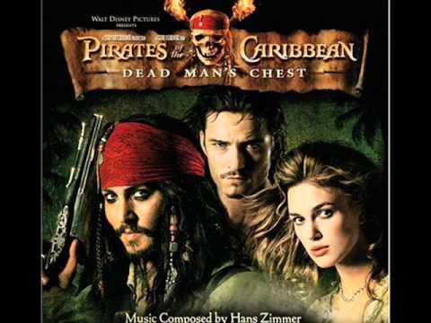 Pirates of the Caribbean: Dead Man's Quest ~ 12 Bonus Track [End Credit]