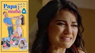Renée pierde a su madre | Papá a toda madre - Televisa