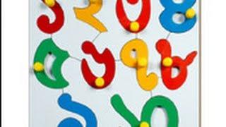 Bangla number counting