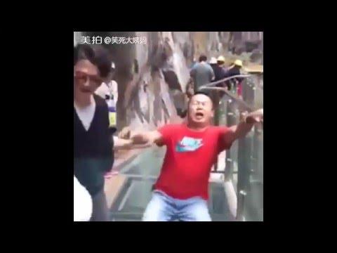 Скайпарк Сочи: самый длинный подвесной мост в мире