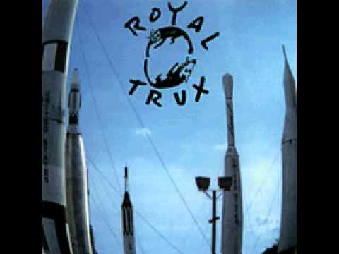 Royal Trux - Turn of the Century
