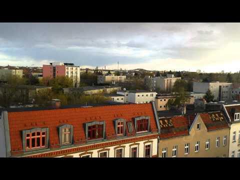 Berlin Faszination Wetter