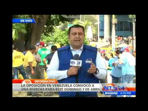 Tibisay Lucena ofrece resultados de las Elecciones Municipales 2013из YouTube · Длительность: 10 мин42 с