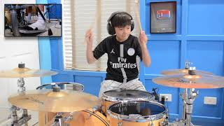 Baixar BTS (방탄소년단) – MIC Drop (Drum Cover)